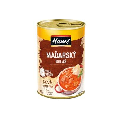 Maďarský guláš 415 g