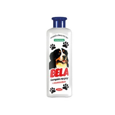 Bella šampon pro psy 230 ml