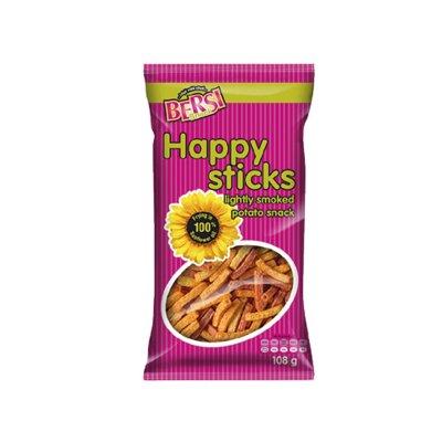 Bersi Happy Sticks 108 g