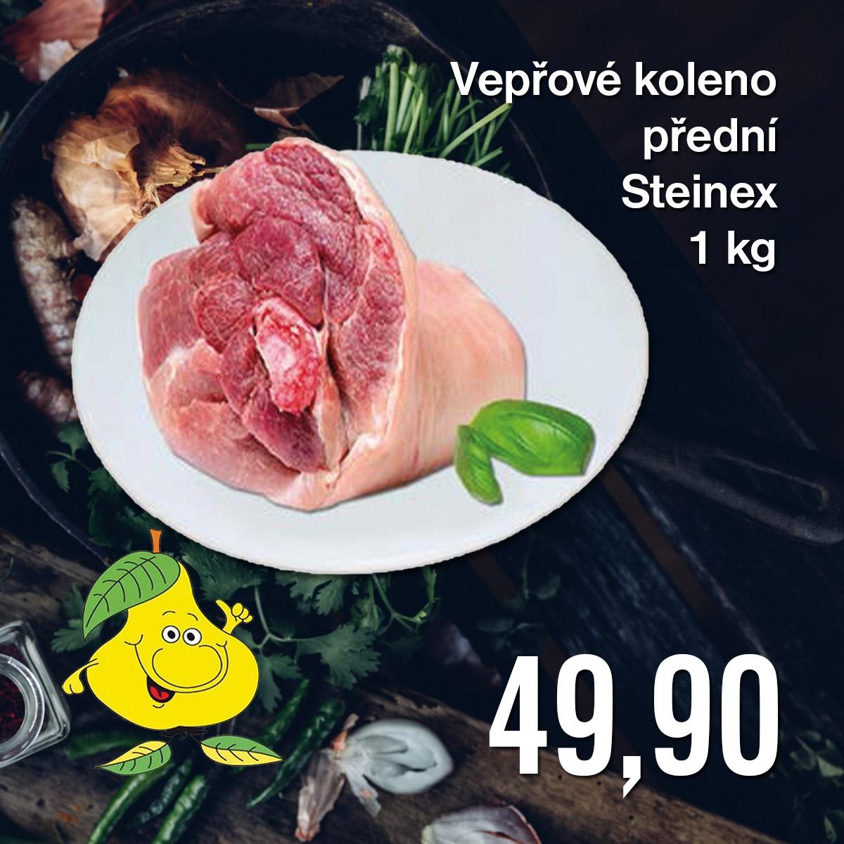 Vepřové koleno přední Steinex 1 kg
