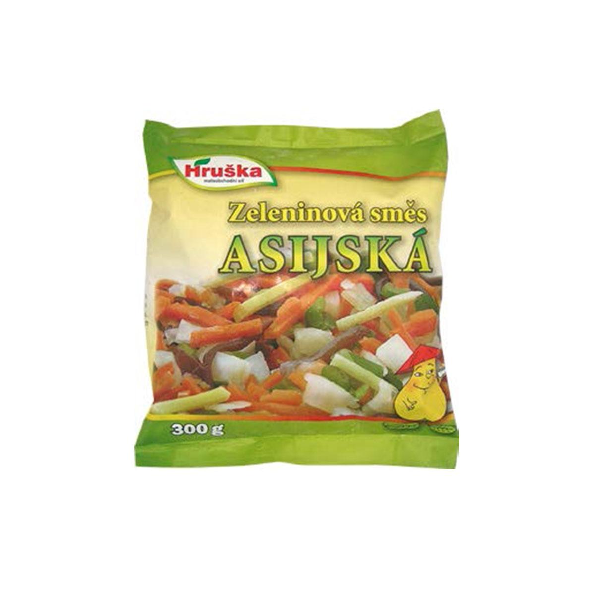 Zeleninová směs Pod svíčkovou 350 g