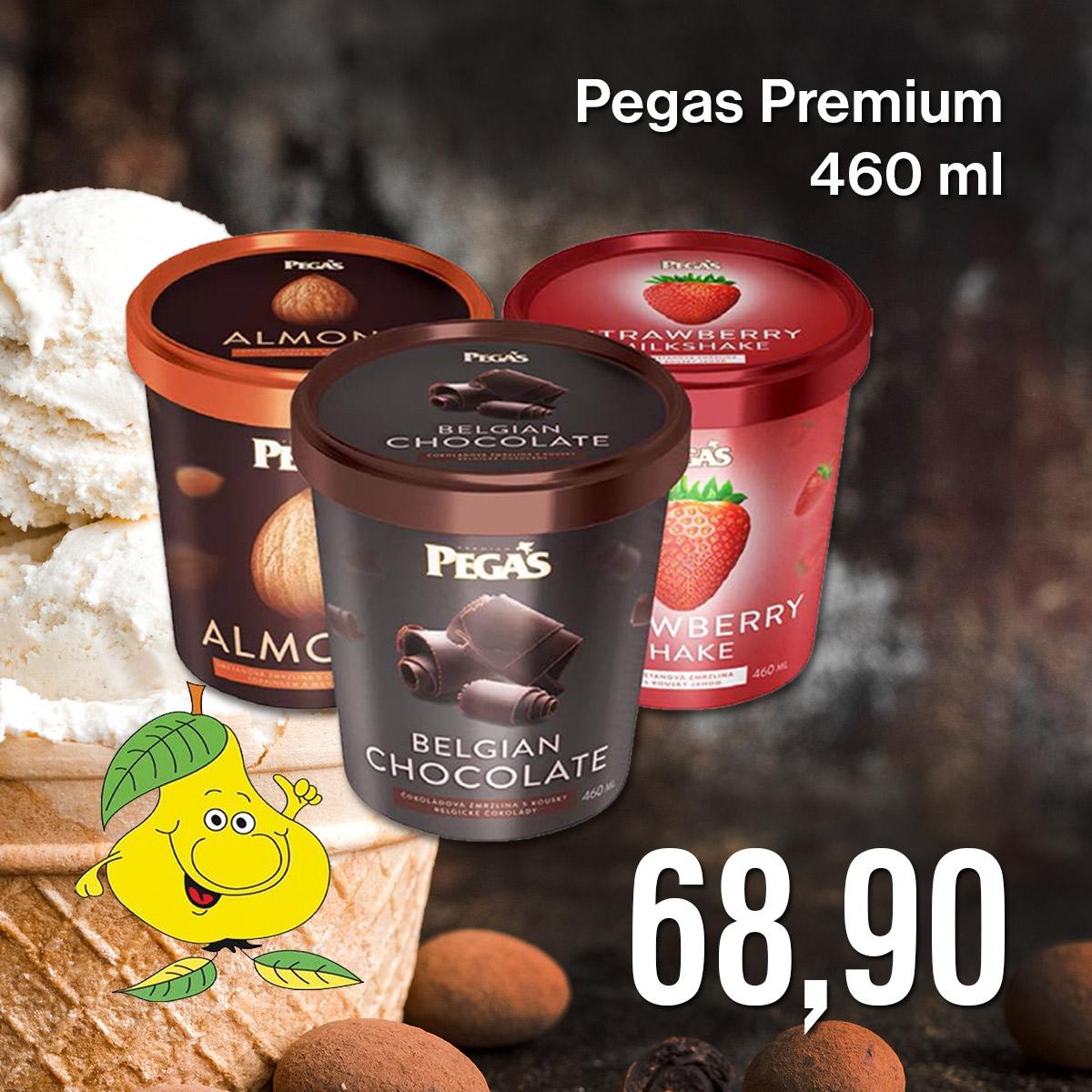 Pegas Premium 460 ml