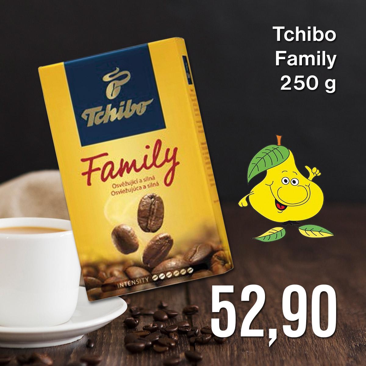 Tchibo Family 250 g