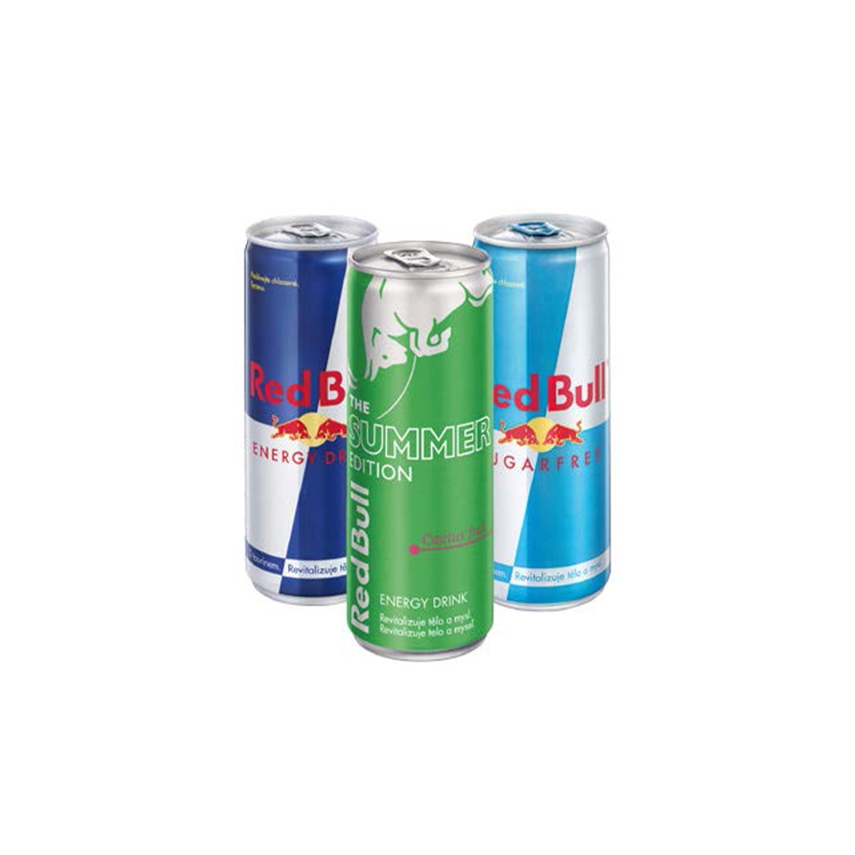 Red Bull Cactus Fruit 250 ml