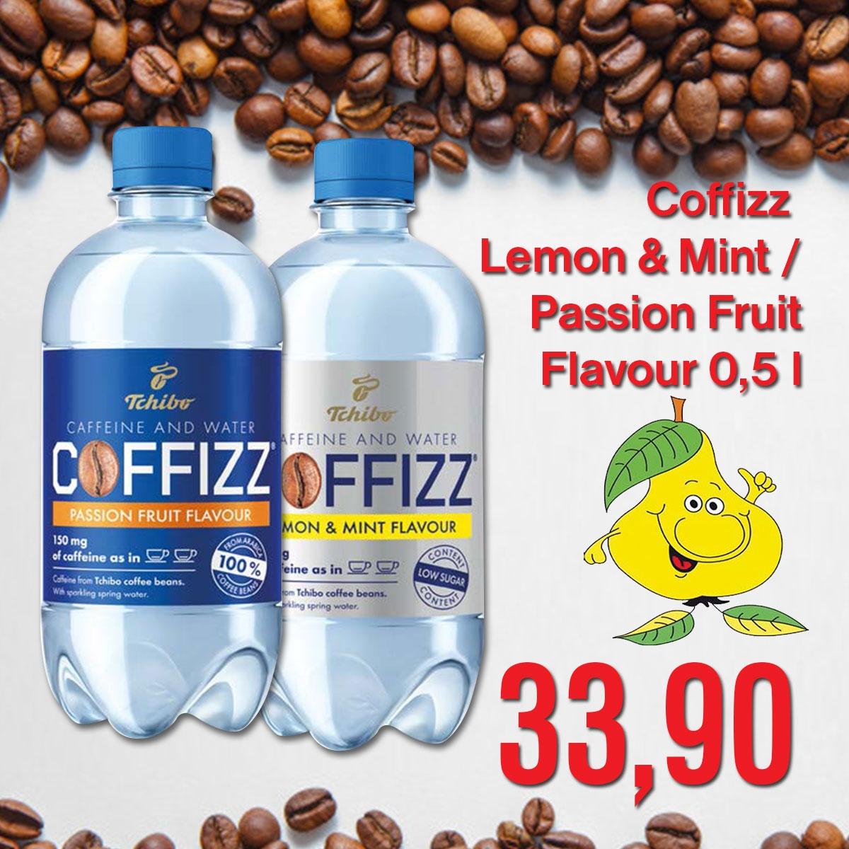 Coffizz 0,5l
