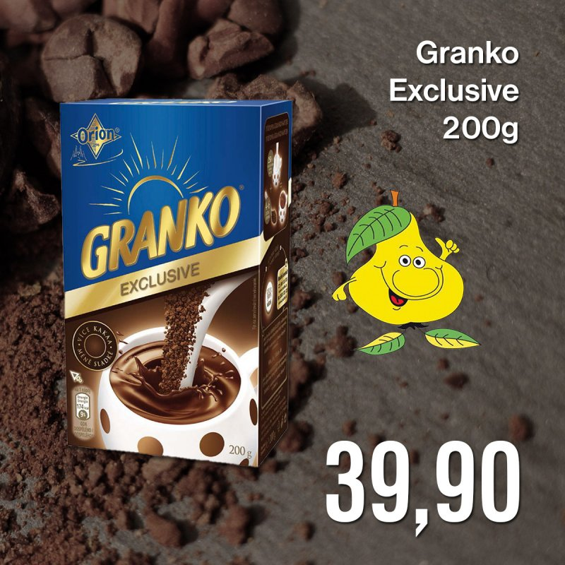 Granko Exclusive 200 g