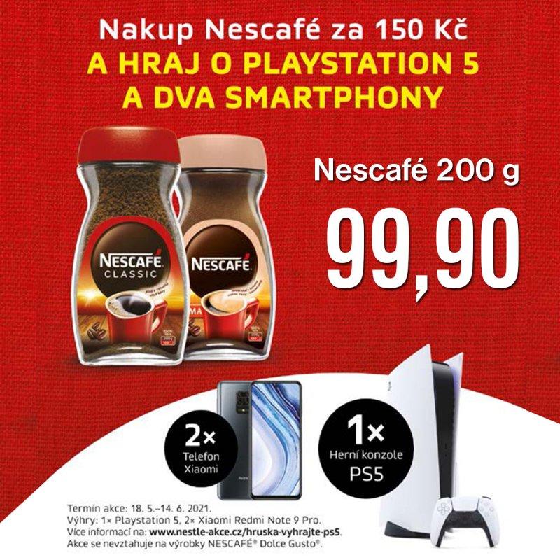 Nescafé 200 g