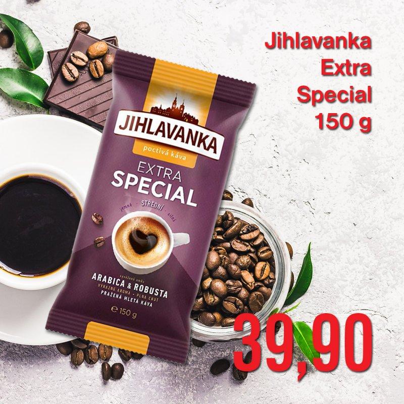 Jihlavanka Extra Special 150 g